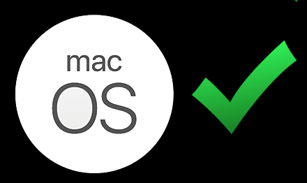 Mac OS is probably a great OS